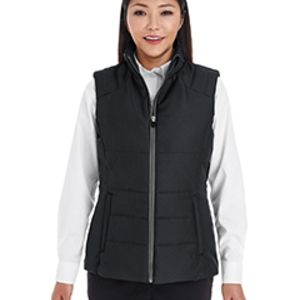 Ladies' Engage Interactive Insulated Vest Thumbnail