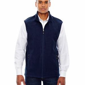 Men's Voyage Fleece Vest Thumbnail
